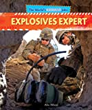 Explosives Expert, Alix Wood, 1477760113