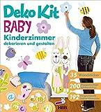 Deko Kit: Baby - Kinderzimmer dekorieren & gestalten