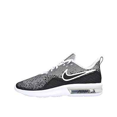 aa3ea4e761 Nike Men's Air Max Sequent 4 Gymnastics Shoes: Amazon.co.uk: Shoes & Bags
