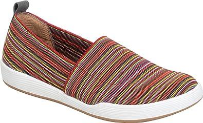 Comfortiva Stretch Slip on Shoes - Lida sale cheap price P5Cczy