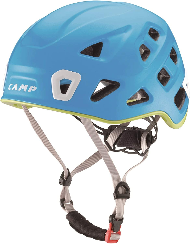 CAMP Casco Storm Azzurro Mod. 2457 Azzurro