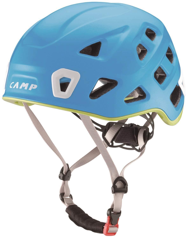 Camp Storm Helmet Light Blau 2019 Snowboardhelm B01N4OUKY2 Skihelme Liste der Explosionen