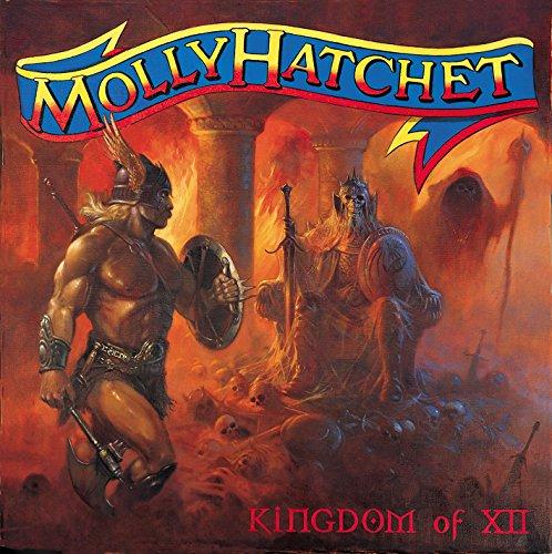 Vinilo : Molly Hatchet - Kingdom Of Xxii (Bonus Track, 2PC)