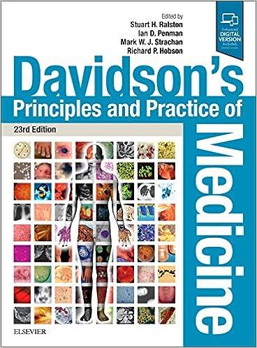 davidson s principles and practice of medicine 23e 9780702070280