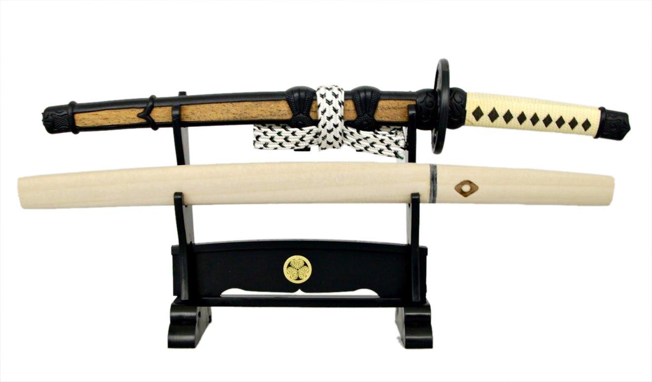 Japanese Letter Opener#19 ''Sword/katana(samurai/ninja)'' [Office Product]