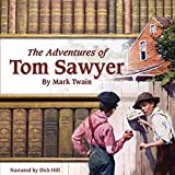 Bargain Audio Book - The Adventures of Tom Sawyer