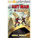Ant-Man and Wasp: Small World (Ant-Man and the Wasp) (English Edition)