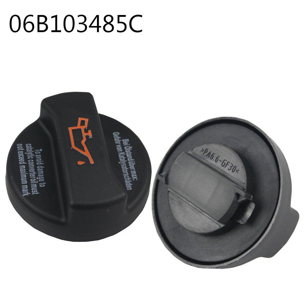 Deutschauto Engine Oil Filler Cap 06B103485C