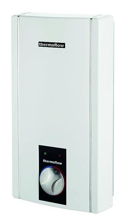 respekta calentadores de agua instantáneos hidráulicos Thermoflow 18