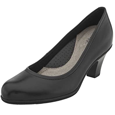 Earth Bijou Pump (Women's) qRsA8Weg