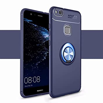 DoubTech Funda Huawei P10 Lite Carcasa Silicona Gel Proceso ...