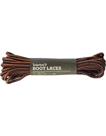 3dc1db4259b0 Timberland Boot Replacement Laces 63-inch (160cm) - Brown