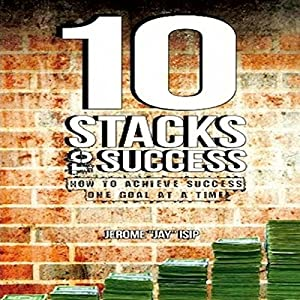 10 Stacks to Success Audiobook