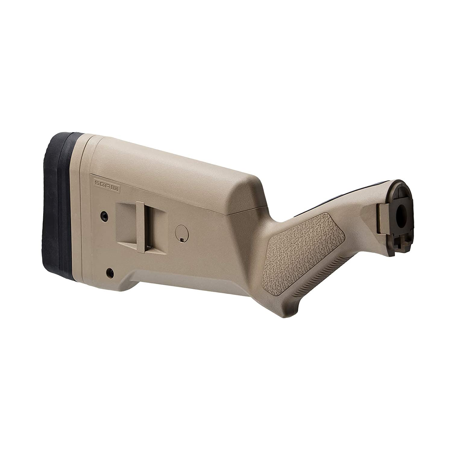 Magpul Sga Remington 870 Shotgun Stock Flat Dark Earth 1100 Parts And Stocks Pump Gun Sports Outdoors