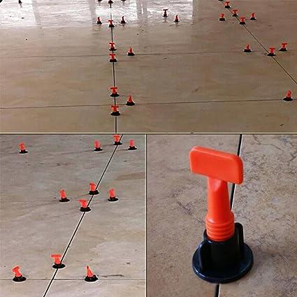 Zehui Flooring Wall Tile Leveling System Leveler Plastic Clip
