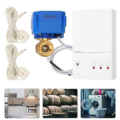 Alarma de Agua Inteligente, Detector de Fugas de Agua ...
