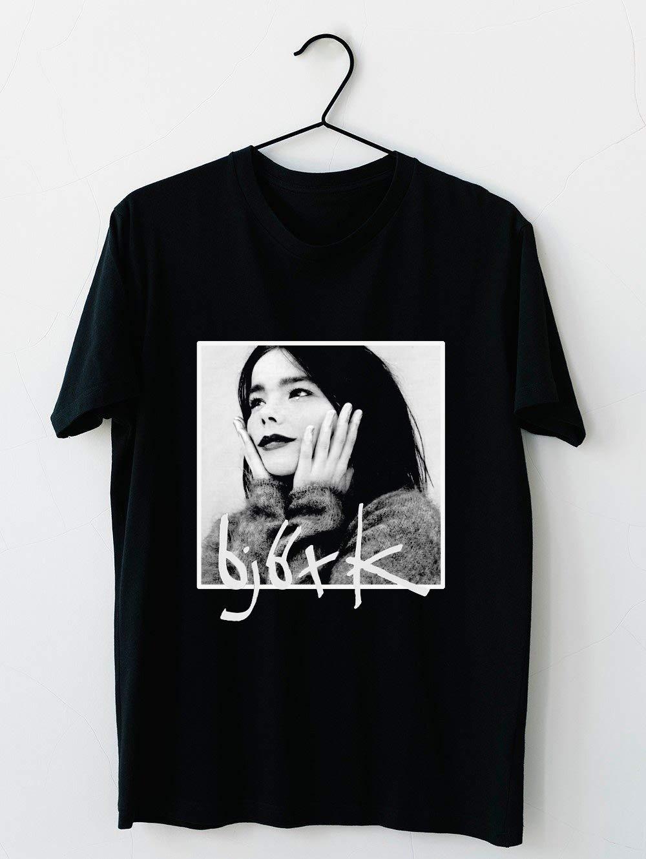 Bjork T Shirt 74 T Shirt For Unisex