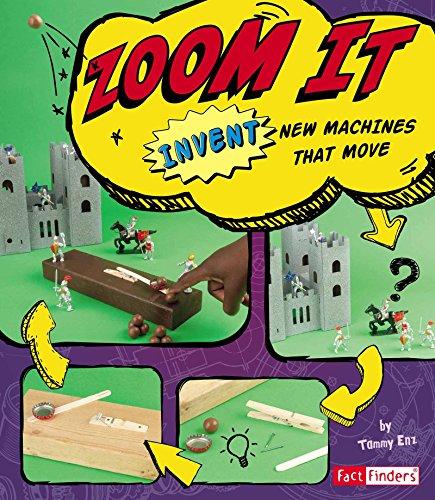 Zoom It (Invent It) ()