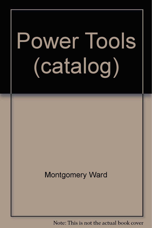 Power Tools (catalog)
