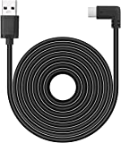 KIWI design Oculus Quest 2 Link Cable 10ft/ (3M), Quest Link Cable High Speed Data Transfer & Charging USB C Cable…