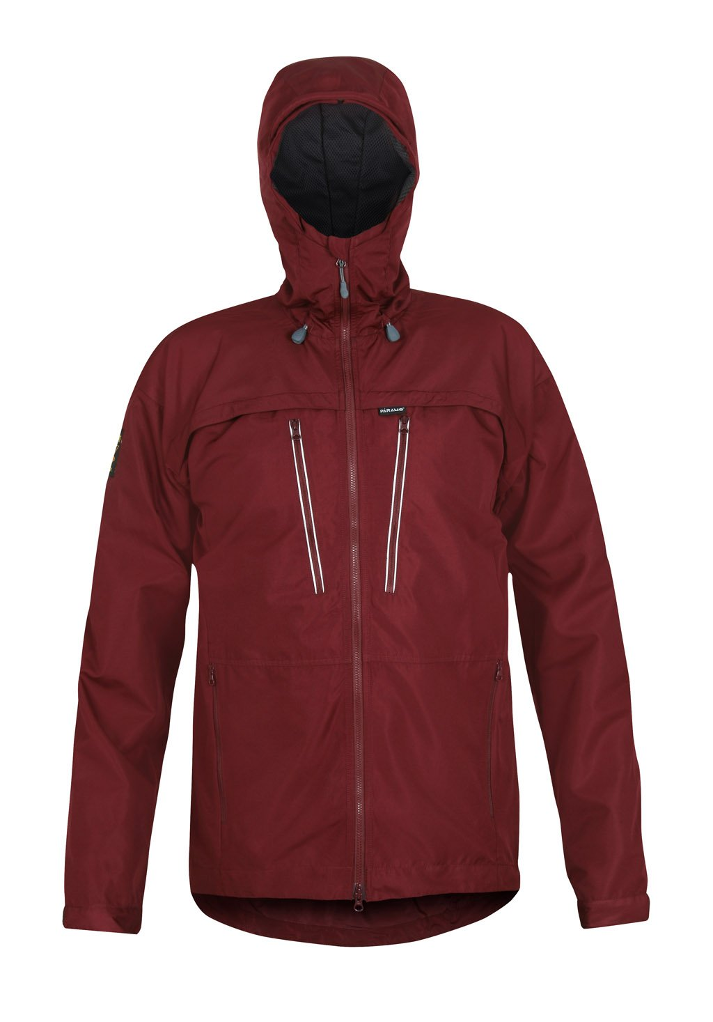 Paramo Directional Clothing Systems Herren Bentu Windproof Jacket Jacke