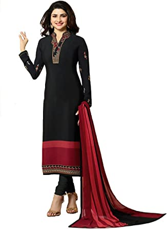 Delisa Ready Made New Designer Indian Pakistani Fashion Dresses For Women P0 Xx Large Amazon Co Uk Clothing