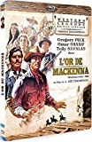 Mackenna's Gold [ Blu-Ray, Reg.A/B/C Import - France ]