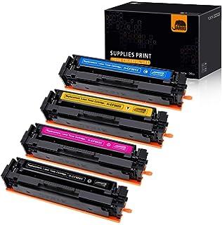 Amazon.com: CS compatible para HP 202 x (cf500 X, cf501 X ...