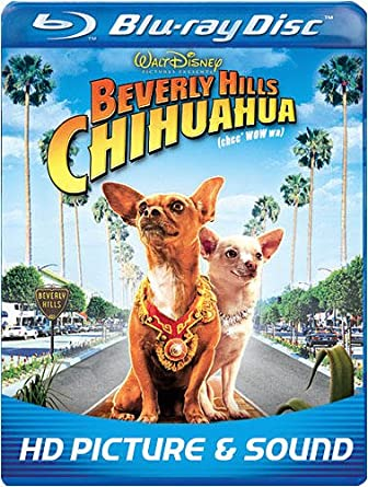 beverly hills chihuahua full movie download