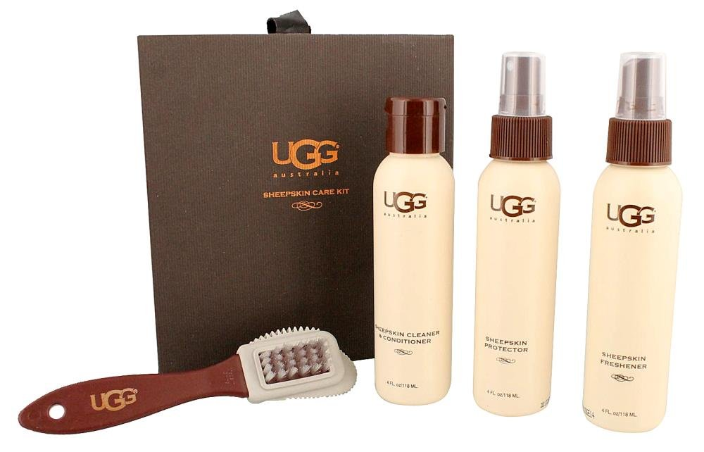 2c9967ae191 Ugg Sheepskin Care Kit