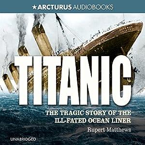 Titanic Audiobook