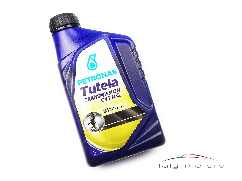 2x 1L Petronas tutela Transmission cambio olio CVT N.G. automatikgetriebeoel