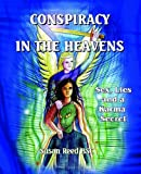 Conspiracy in the Heavens, Susan Reed and Jennie Gosbell, 1610336674