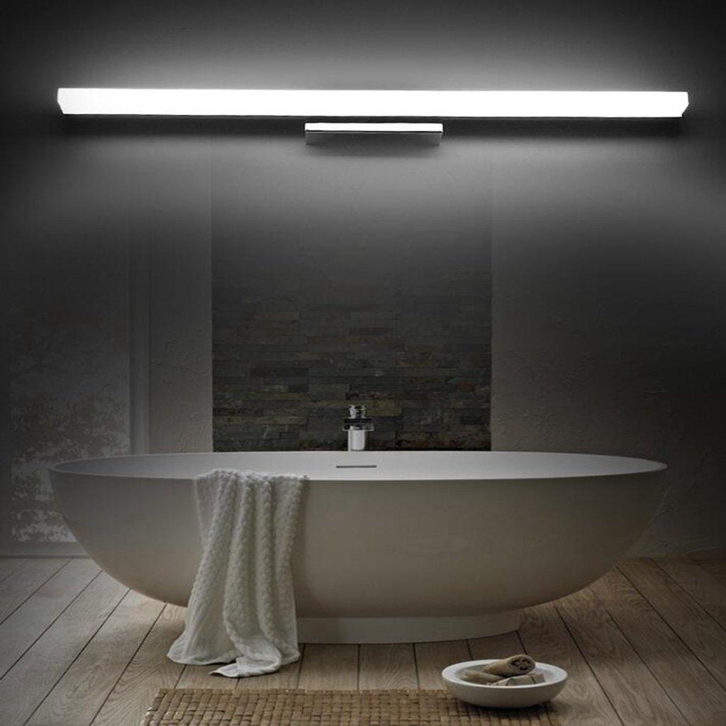 Led salle de bain pas cher - Eclairage Miroir Luminaire Led -