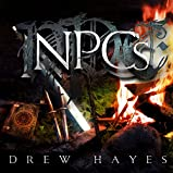 by Drew Hayes (Author), Roger Wayne (Narrator), Tantor Audio (Publisher)(514)Buy new: $27.99$23.95