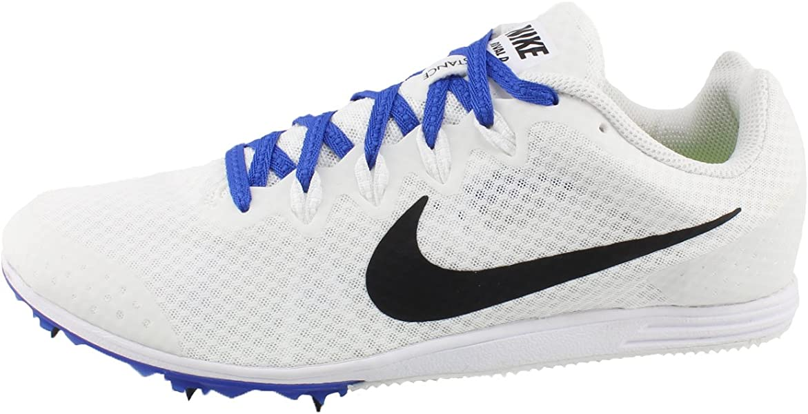 new style bf8c2 dc513 Nike Men s Zoom Rival D 9 Running Shoe (12.5 D(M) US,
