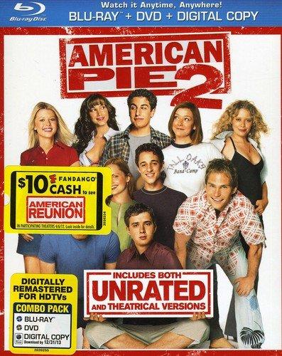 American Pie 2 [Blu-ray]