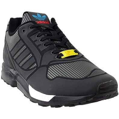bd633a4211f0 adidas ZX Flux CBLACK