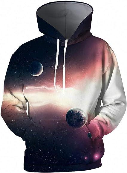 Men Custom Unisex Sweatshirt 3D Printed Pullovers Hoodies Plus Size Casual Hooded Sweatshirt,13,6XL