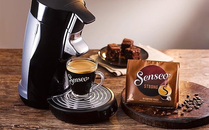Senseo Monodosis de café: Amazon.com: Grocery & Gourmet Food