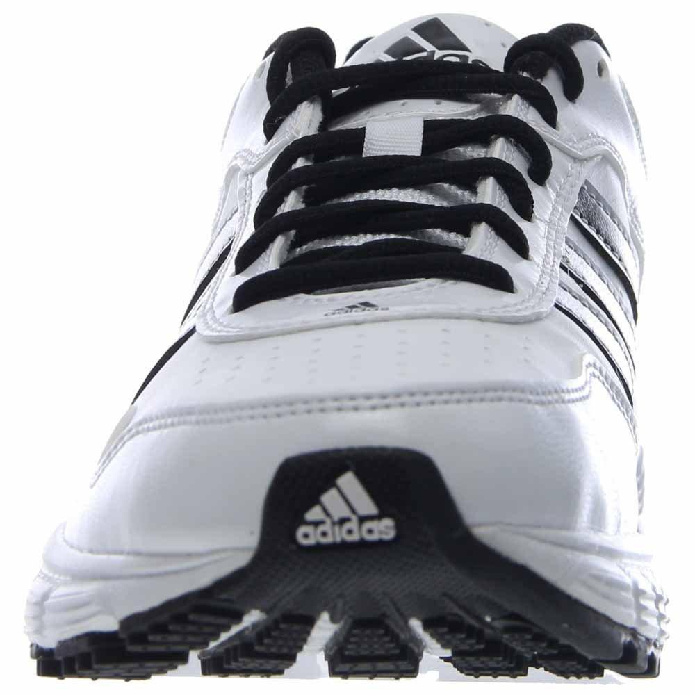 huge discount bcb08 34b79 Amazon.com   adidas Men s Falcon Leather-M   Fitness   Cross-Training