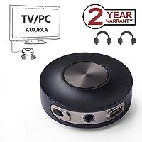 Avantree PRIVA 3 TV Dual Link aptX Low Latency Wireless Stereo Transmitter