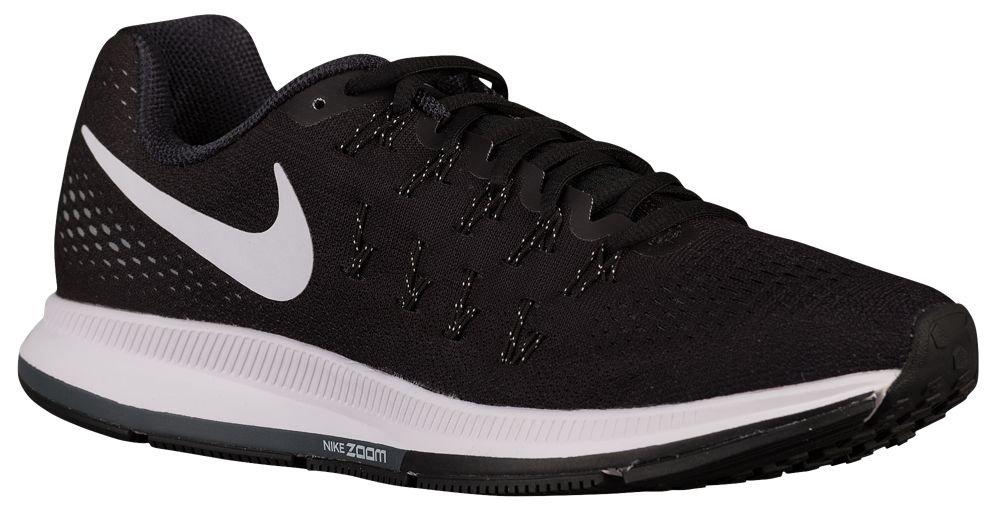[ナイキ] Nike Air Zoom Pegasus 33 - メンズ ランニング [並行輸入品] B072LXXNZF US11.0 Black/Cool Grey/Wolf Grey/White