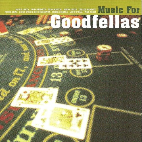 Music for Goodfellas