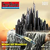 Winter auf Wanderer (Perry Rhodan 2522)   Uwe Anton