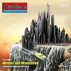 Winter auf Wanderer (Perry Rhodan 2522)