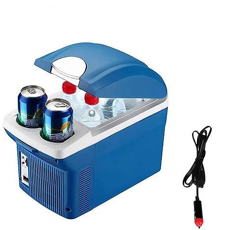 ASUD Frigoríficos Mini, Nevera eléctrica portátil, frigorífico ...
