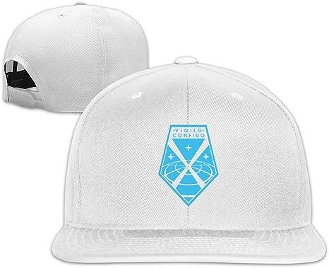 Hittings Tom Cool Unisex Xcom Enemy Unknown Baseball Hat Black Black