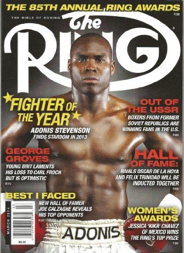 ring magazine boxing - 9