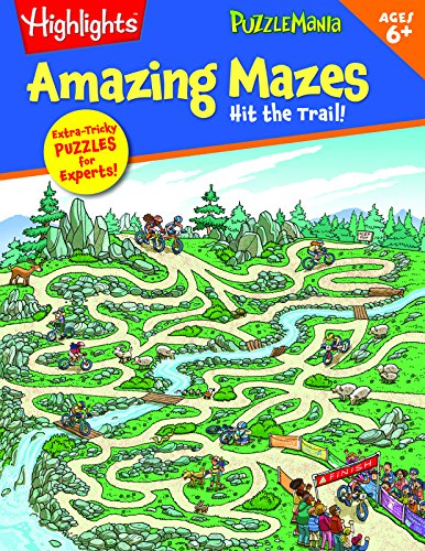 hit-the-trail-puzzles-for-experts-puzzlemania174-amazing-mazes